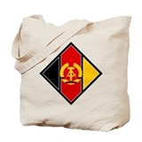 East germany Canvas Bags