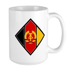 Emblem of aircraft of NVA Mugs