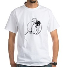 Unique Fancy rats Shirt