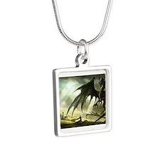 Great Black Dragon Necklaces