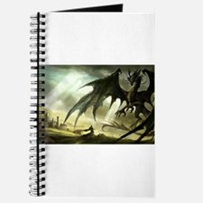 Great Black Dragon Journal