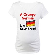 Grumpy German Shirt