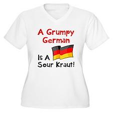 Grumpy German T-Shirt