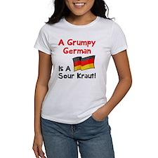 Grumpy German Tee