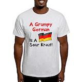Funny german Light T-Shirt