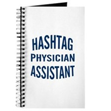 Hashtag Physician Assistant Journal