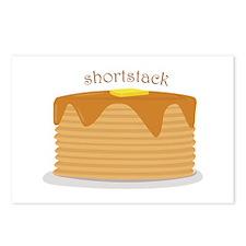 Shortstack Postcards (Package of 8)