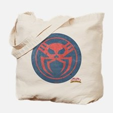 Spider-Man 2099 Vintage Icon Tote Bag