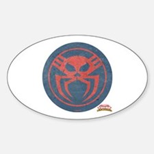 Spider-Man 2099 Vintage Icon Decal