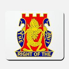 112-14_14th Infantry Regiment Military P Mousepad