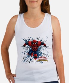 Spyder Knight Web Women's Tank Top