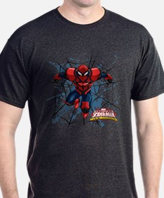 Spyder Knight Web T-Shirt