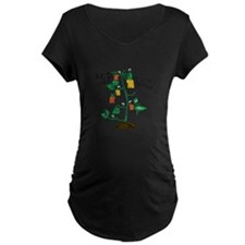 Red Pepper Maternity T-Shirt