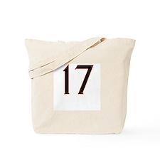 Hormonal 17 Tote Bag