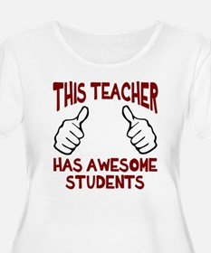 This teacher T-Shirt