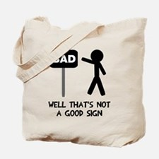 not a good Tote Bag