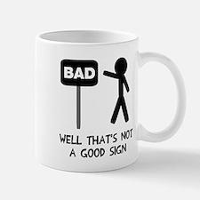 not a good Mug