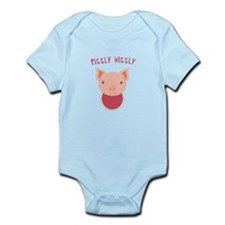 Piggly Wiggly Body Suit