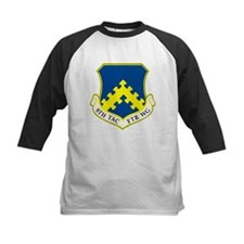 8th Tactical Fighter Wing Baseball Jersey
