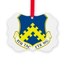 8th Tactical Fighter Wing.png Ornament