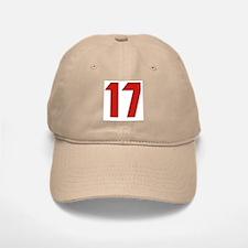 Tart 17 Baseball Baseball Cap