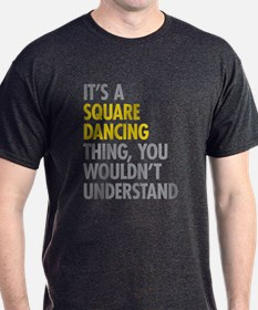 Square Dancing Thing T-Shirt