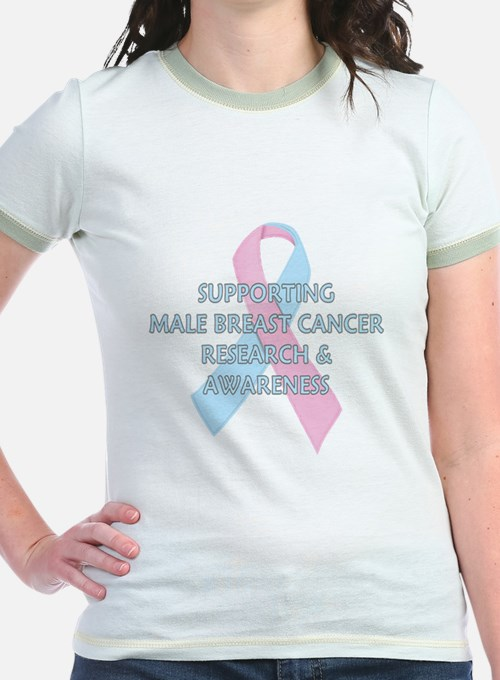 ...Male Breast Cancer... T
