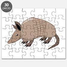 Armadillo Puzzle