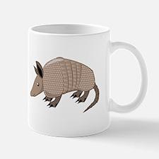 Armadillo Mugs