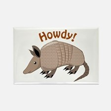Howdy Magnets