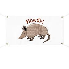 Howdy Banner