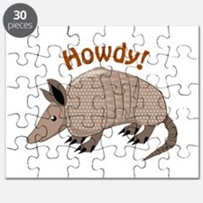 Howdy Puzzle