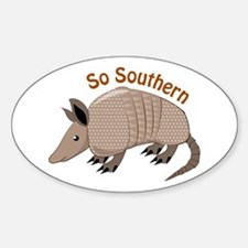 So Southern Decal
