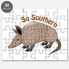 So Southern Puzzle