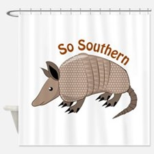 So Southern Shower Curtain