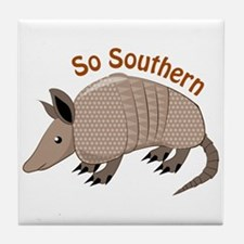 So Southern Tile Coaster