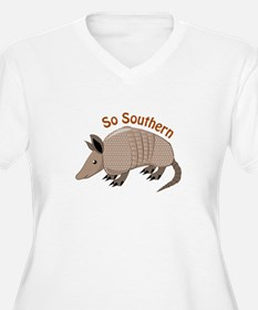 So Southern Plus Size T-Shirt