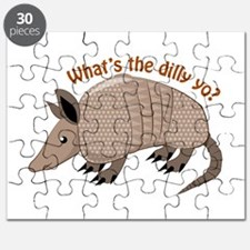 Whats The Dilly Puzzle