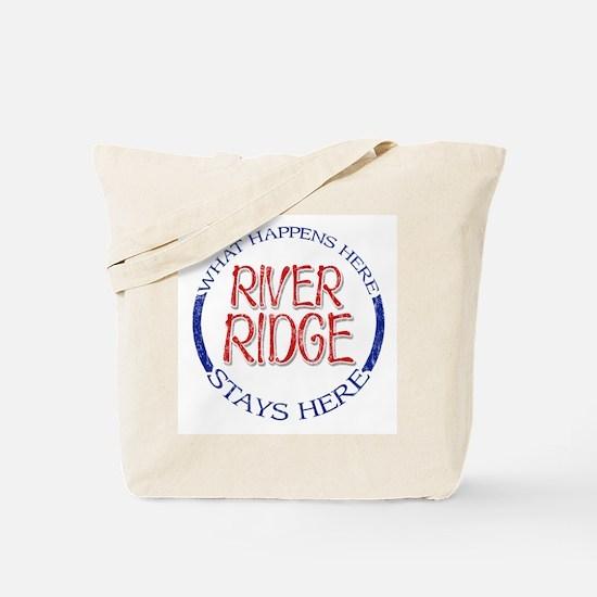 River Ridge 3 - Tote Bag