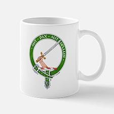 Clan Gunn Mugs