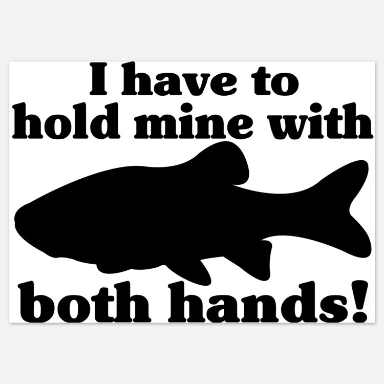 Hold My Fish With Both Hands Invitations
