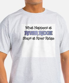 River Ridge 1 - T-Shirt