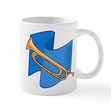 bugle Mugs