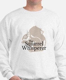 Unique Squirell Sweatshirt