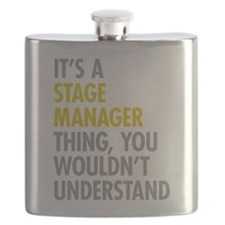 Stage Manager Thing Flask