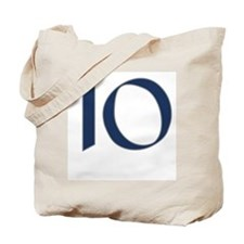 Beautiful 10 Tote Bag