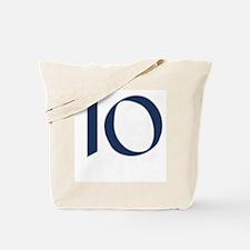 Beautiful 10 Tote Bag