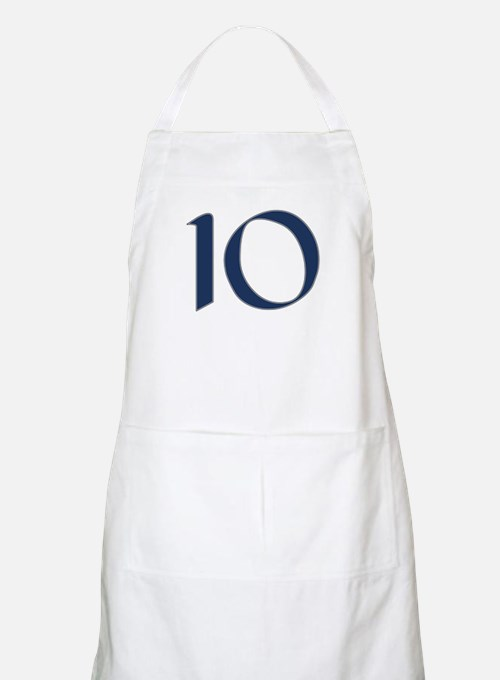 Beautiful 10 BBQ Apron