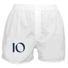 Beautiful 10 Boxer Shorts