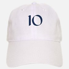 Beautiful 10 Baseball Baseball Cap